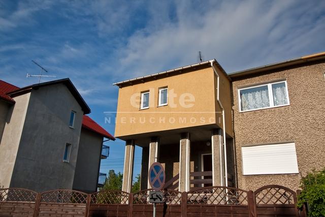 Domy na sprzedaż MIĘDZYZDROJE
