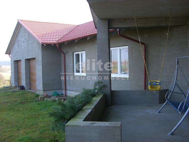 Domy na sprzedaż BIELKOWO