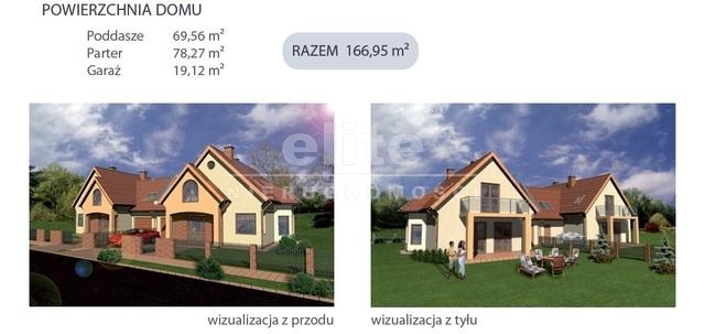 Domy na sprzedaż BEZRZECZE