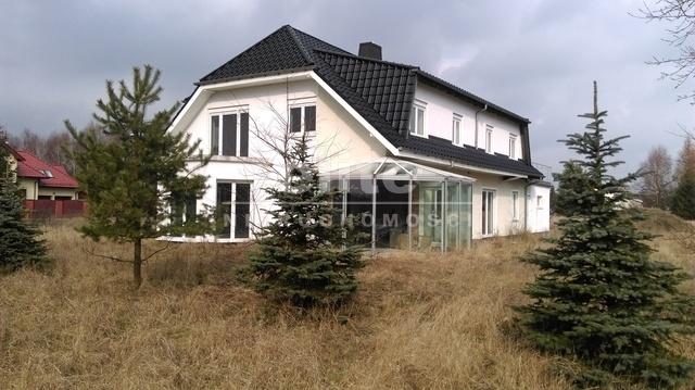 Domy na sprzedaż SŁAWOCIESZE SZCZECIN