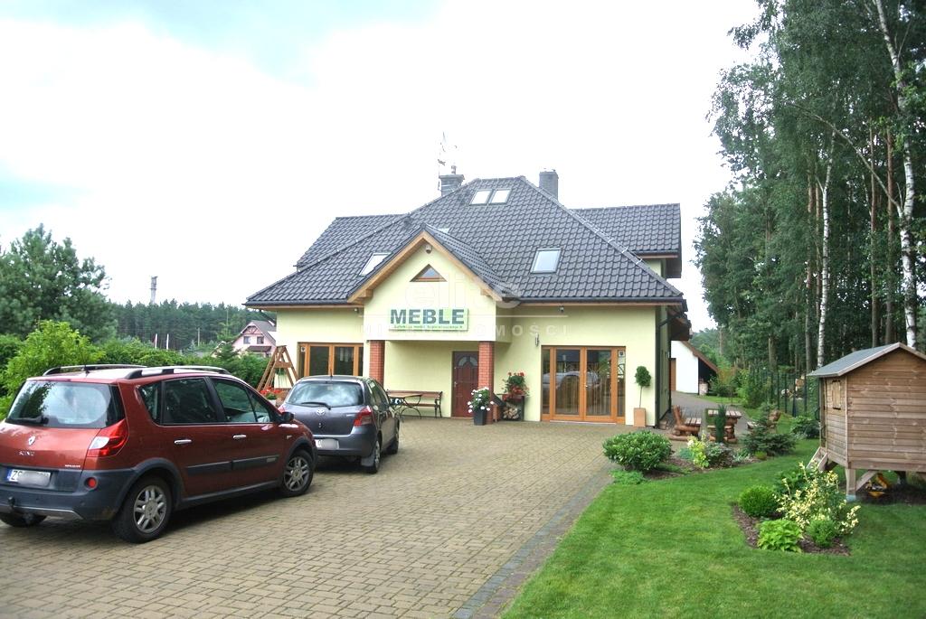 Domy na sprzedaż KLINISKA WIELKIE