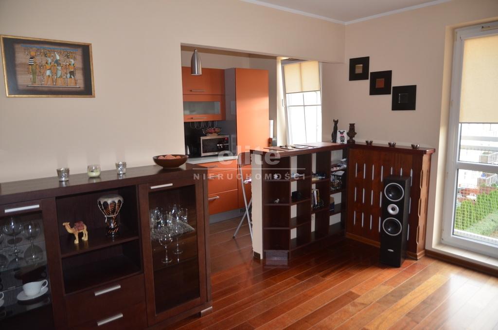 Mieszkania na sprzedaż NAD RUDZIANKĄ SZCZECIN