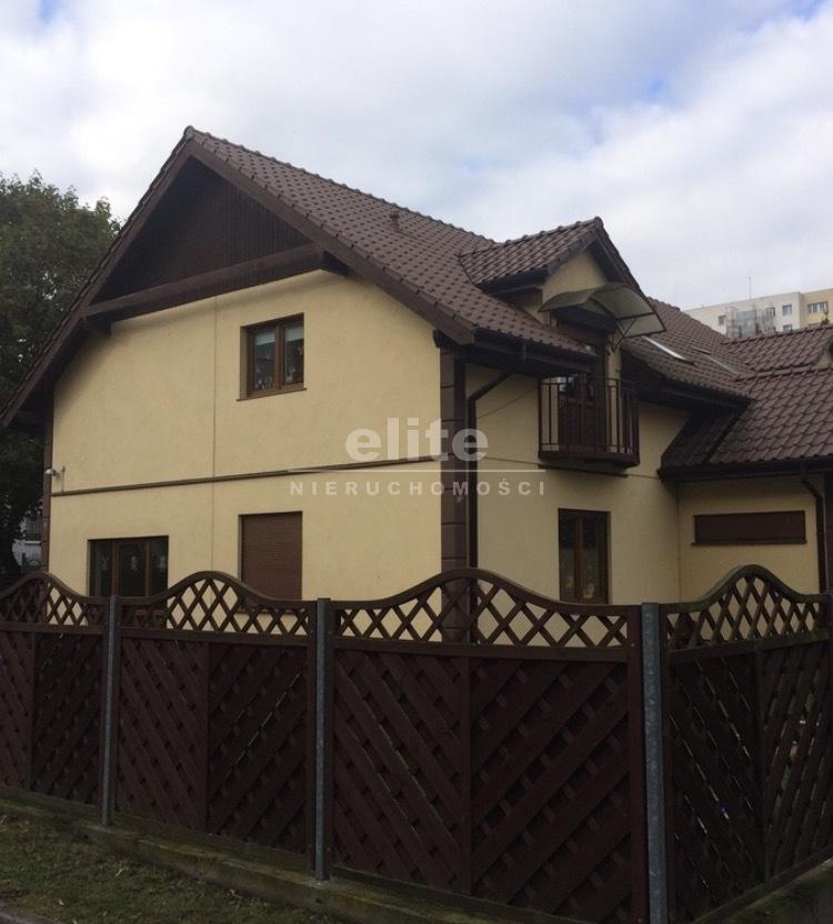 Domy na sprzedaż OS. SŁONECZNE SZCZECIN