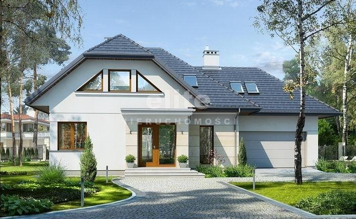 Domy na sprzedaż WARZYMICE