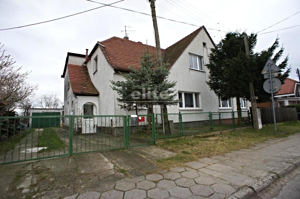 Domy na sprzedaż GOLENIÓW