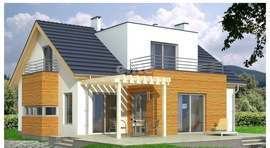 Domy na sprzedaż STOBNO