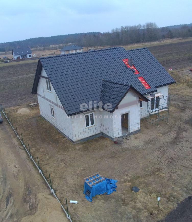 Domy na sprzedaż BIAŁUŃ
