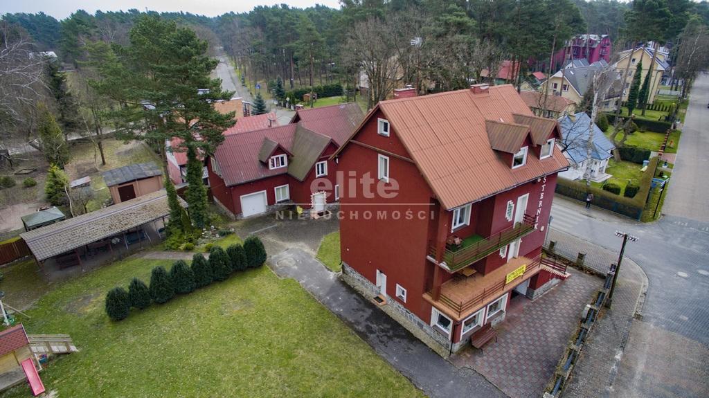 Domy na sprzedaż POBIEROWO