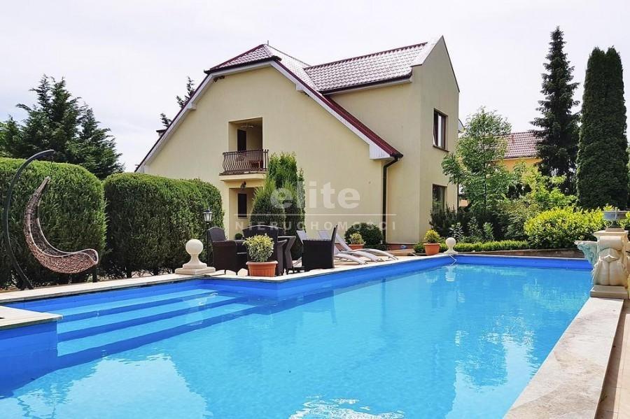Domy na sprzedaż TRZĘSACZ