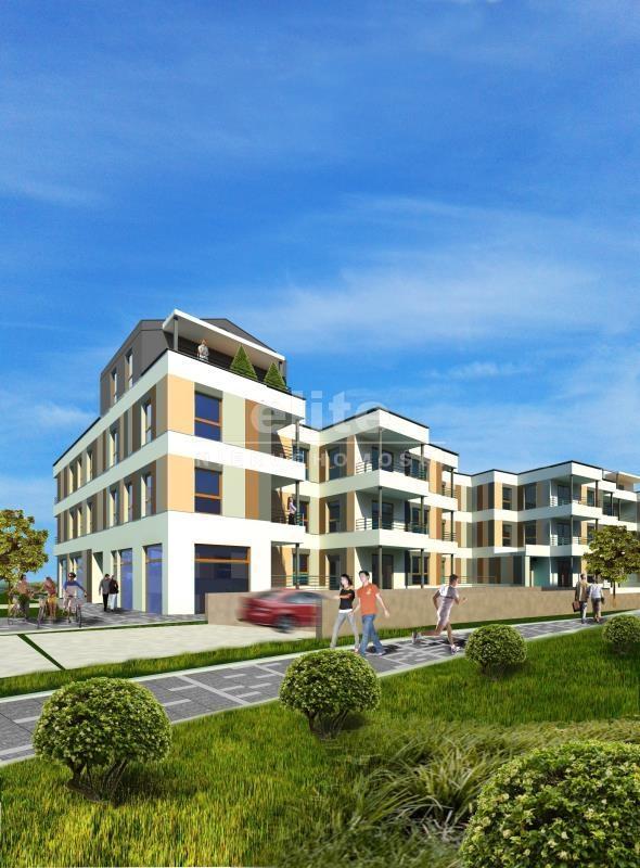 Mieszkania na sprzedaż ROKOSOWO