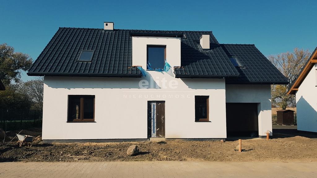 Domy na sprzedaż MIERZYN