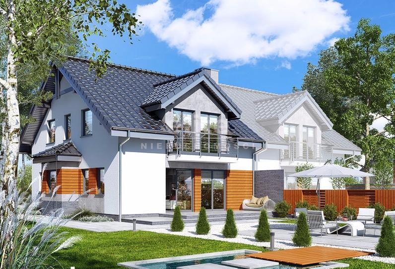Domy na sprzedaż PŁONIA SZCZECIN