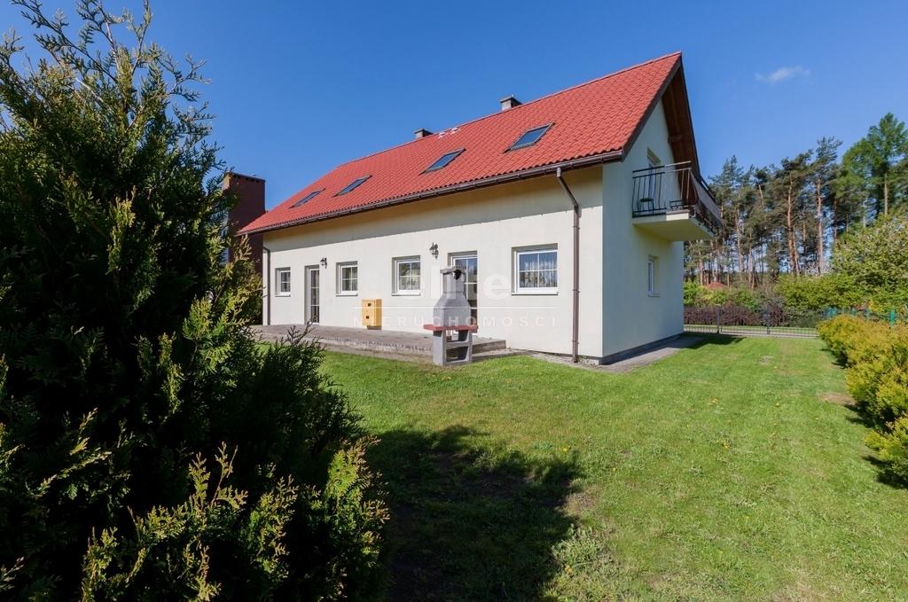 Domy na sprzedaż KOŁCZEWO