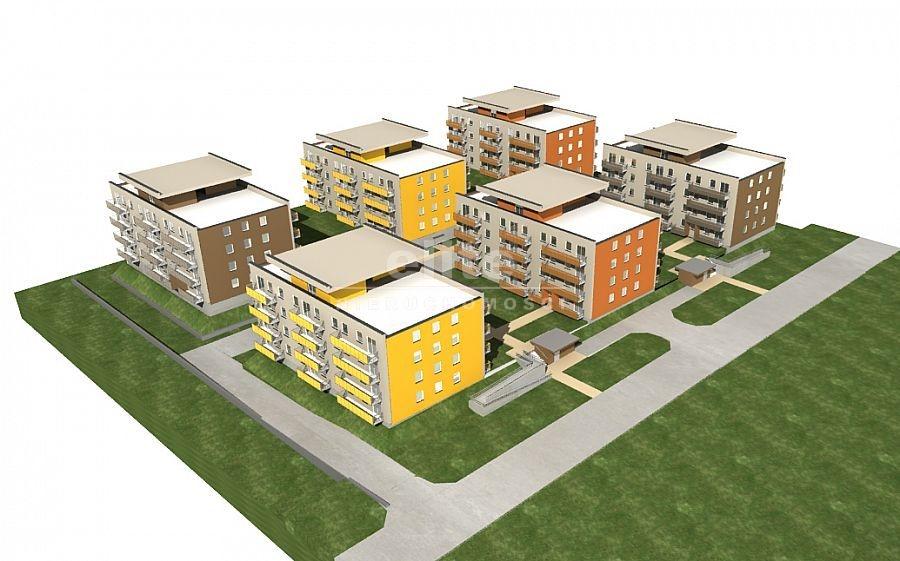 Mieszkania na sprzedaż KOSZALIN