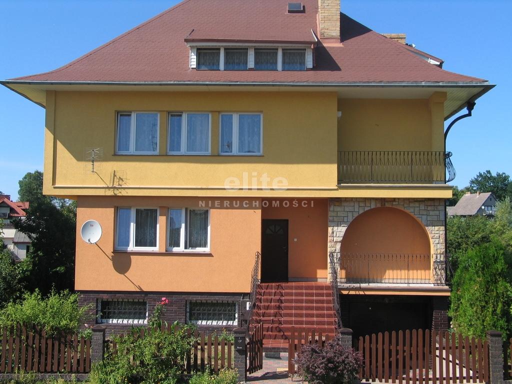 Domy na sprzedaż OSÓW SZCZECIN