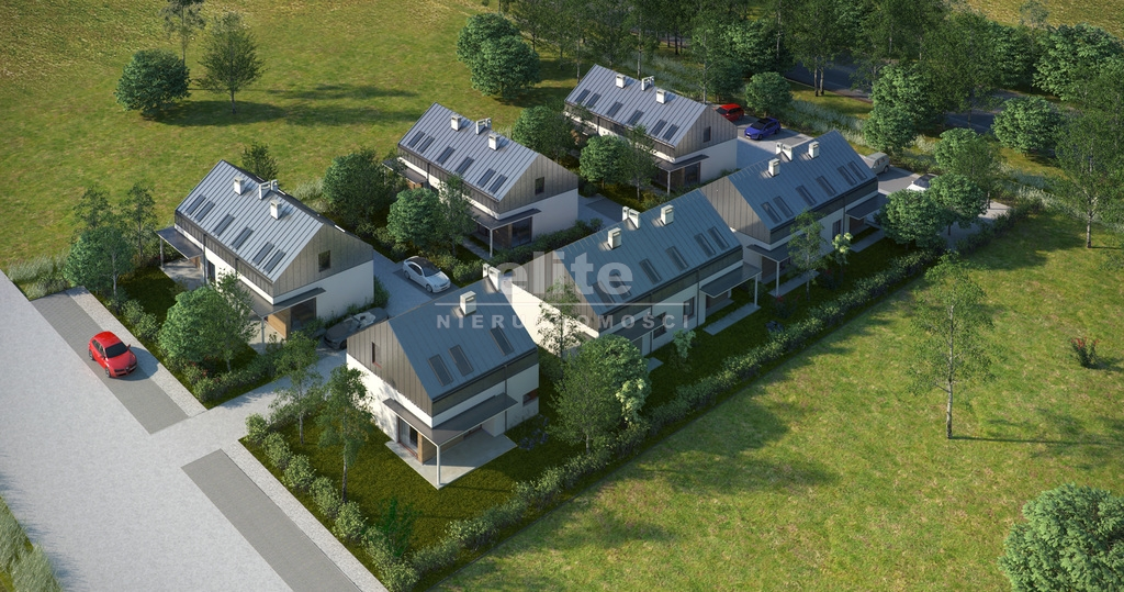 Domy na sprzedaż MIĘDZYWODZIE