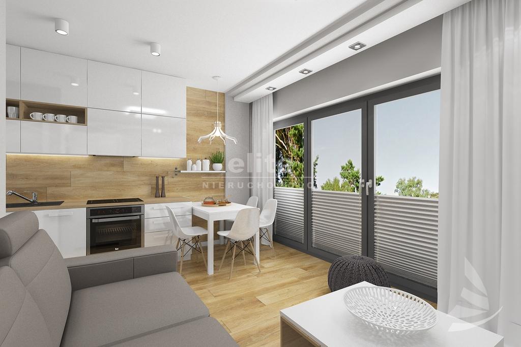 Mieszkania na sprzedaż MIĘDZYWODZIE