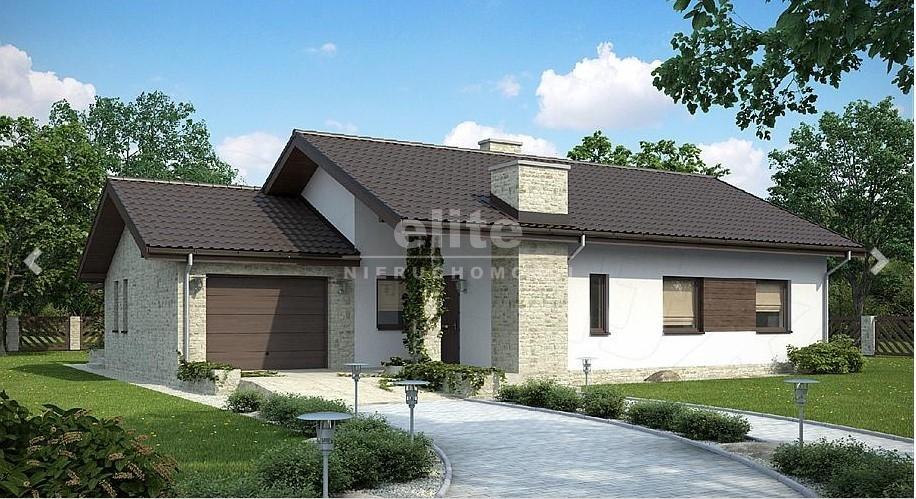 Domy na sprzedaż STAWNO