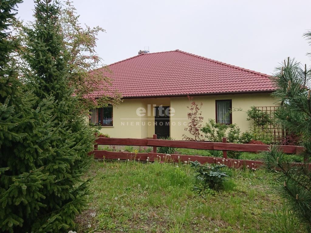 Domy na sprzedaż CHOSZCZNO