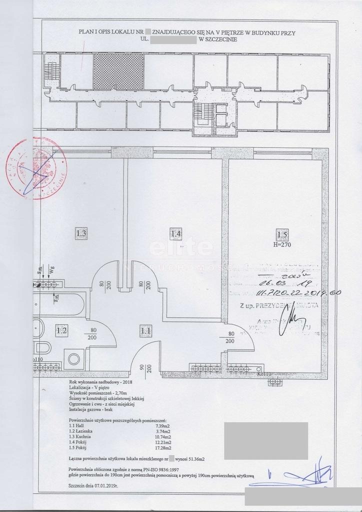 Mieszkania na sprzedaż OS. REDA SZCZECIN