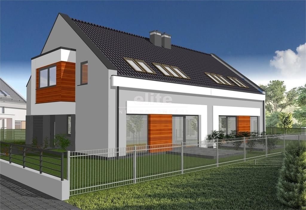 Domy na sprzedaż ZDROJE SZCZECIN