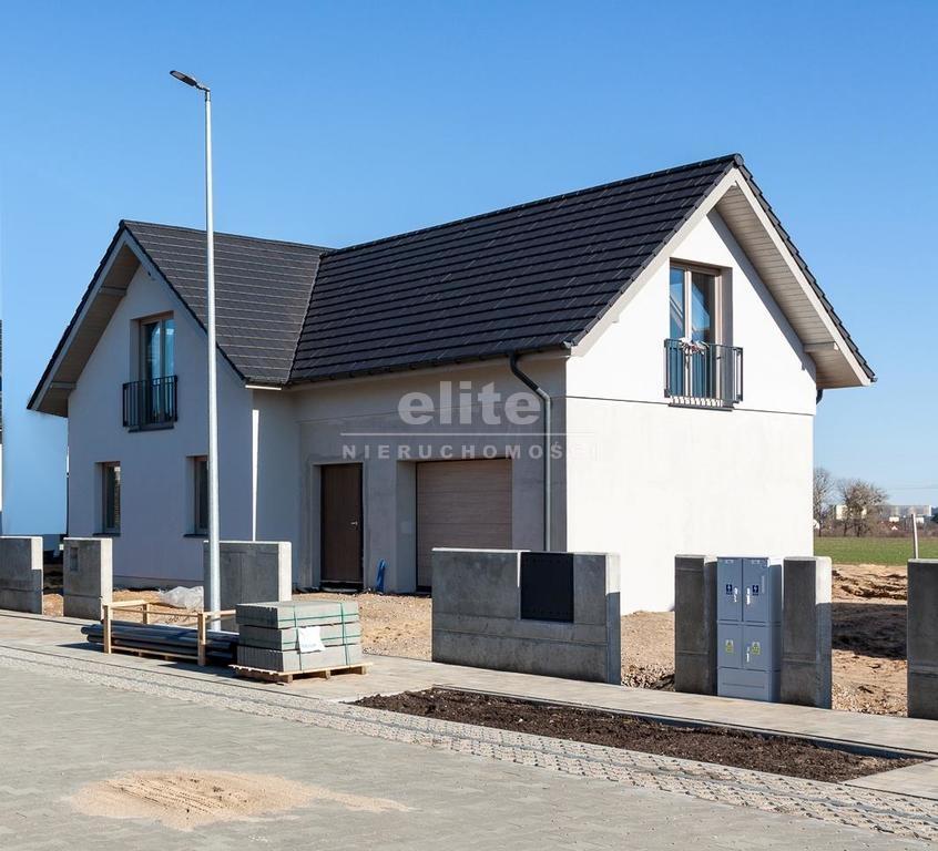 Domy na sprzedaż PRZYLEP