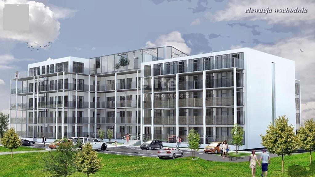Mieszkania na sprzedaż SIANOŻĘTY