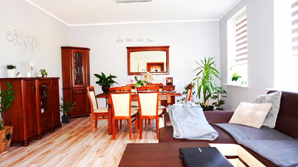 Domy na sprzedaż DOBROPOLE GRYFIŃSKIE