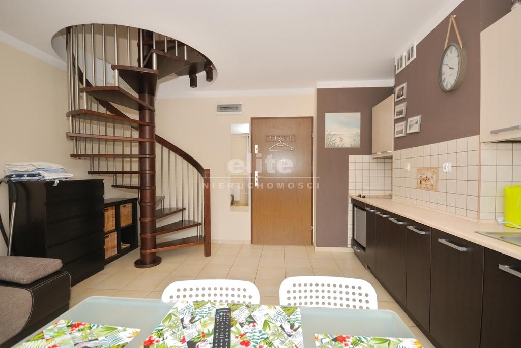 Mieszkania na sprzedaż MIĘDZYZDROJE