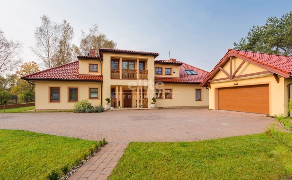 Domy na sprzedaż WIELGOWO SZCZECIN