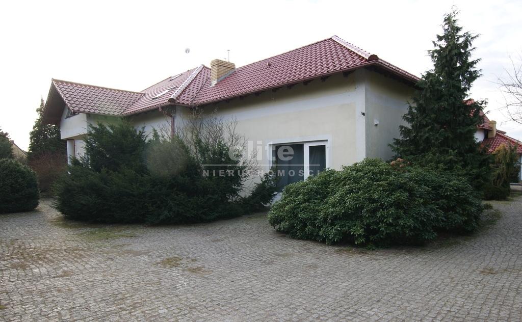 Domy na sprzedaż ZAŁOM SZCZECIN