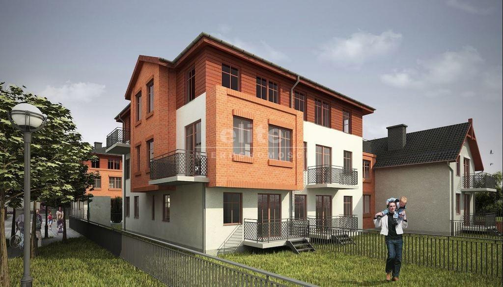 Mieszkania na sprzedaż WARSZEWO SZCZECIN