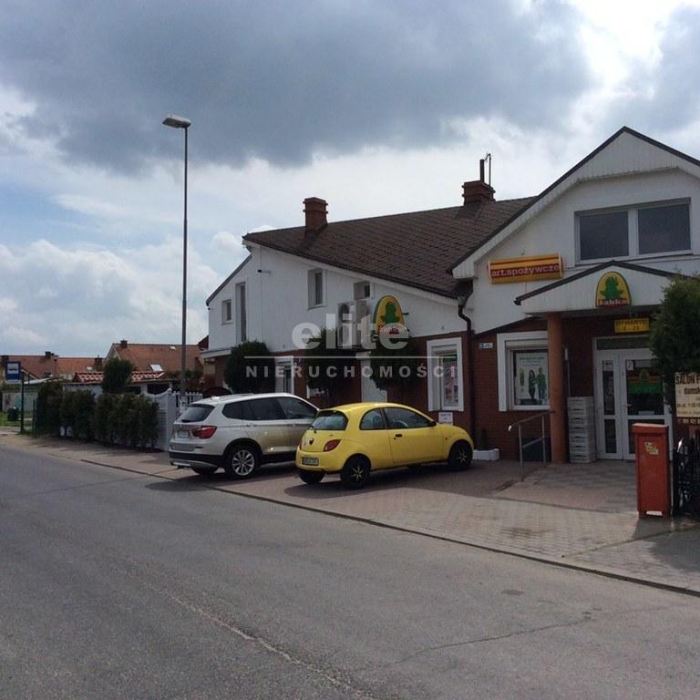 Lokale na sprzedaż BUKOWO SZCZECIN