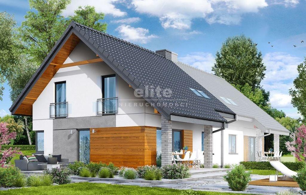 Domy na sprzedaż DOŁUJE