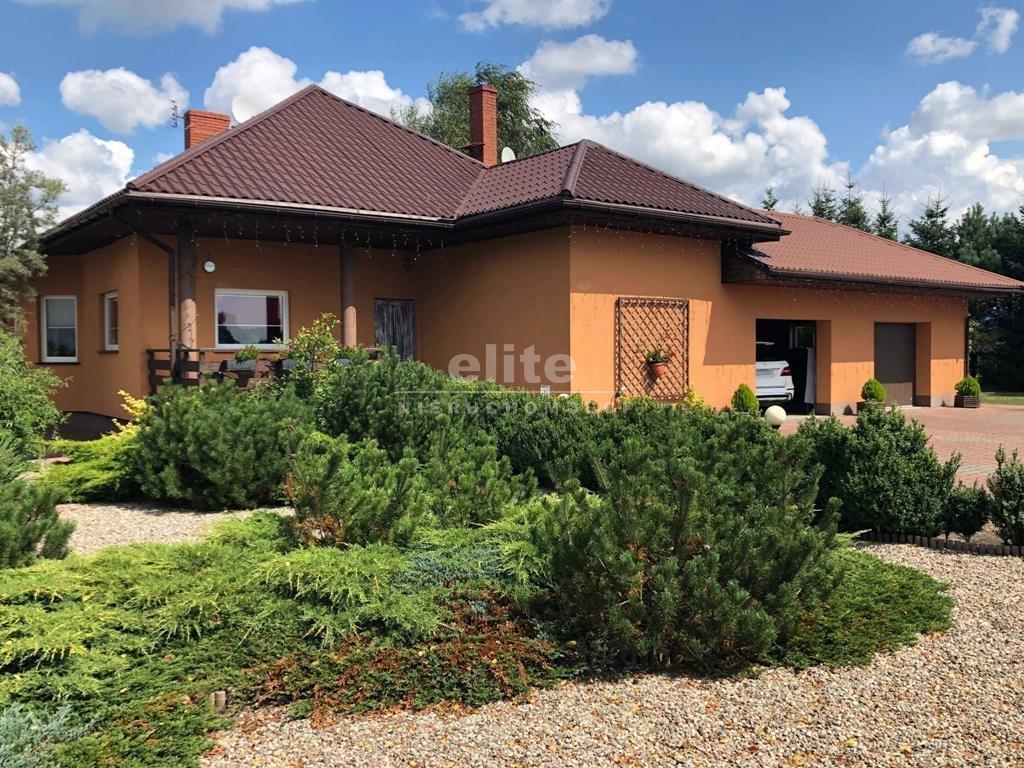 Domy na sprzedaż ŁANIEWO