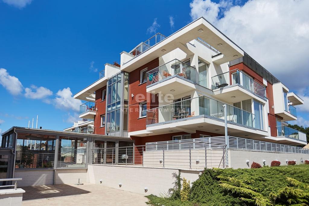 Mieszkania na sprzedaż NIECHORZE