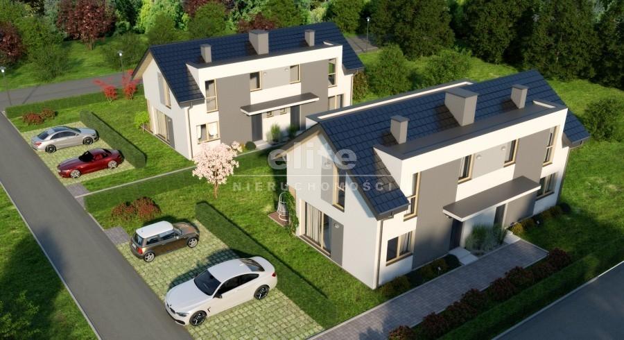 Domy na sprzedaż WOŁCZKOWO