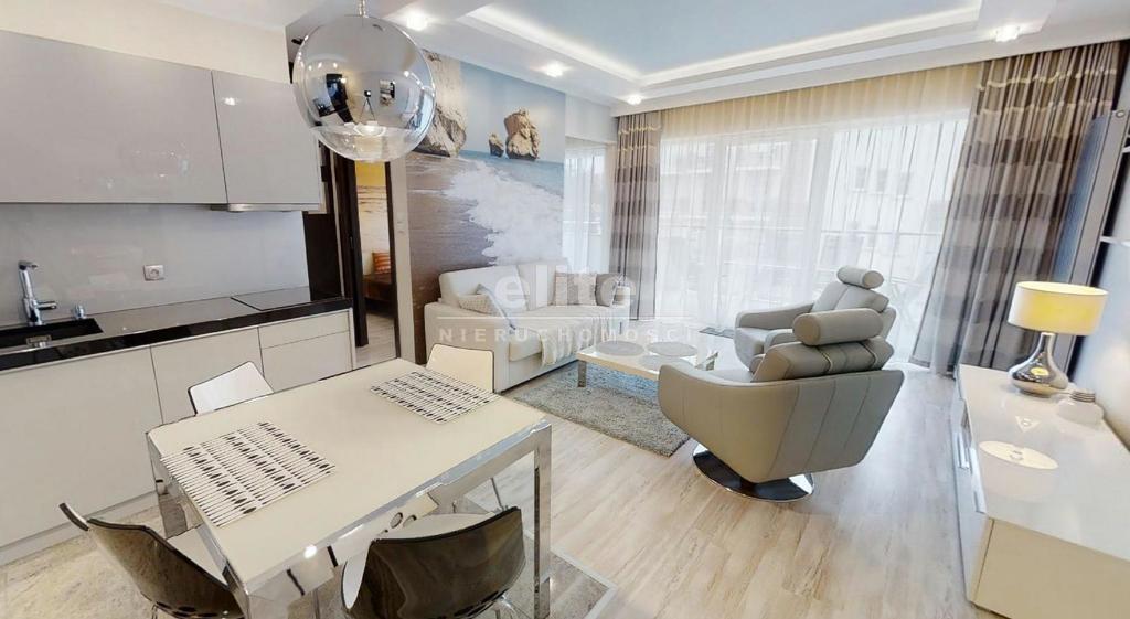 Mieszkania na wynajem ŚWINOUJŚCIE