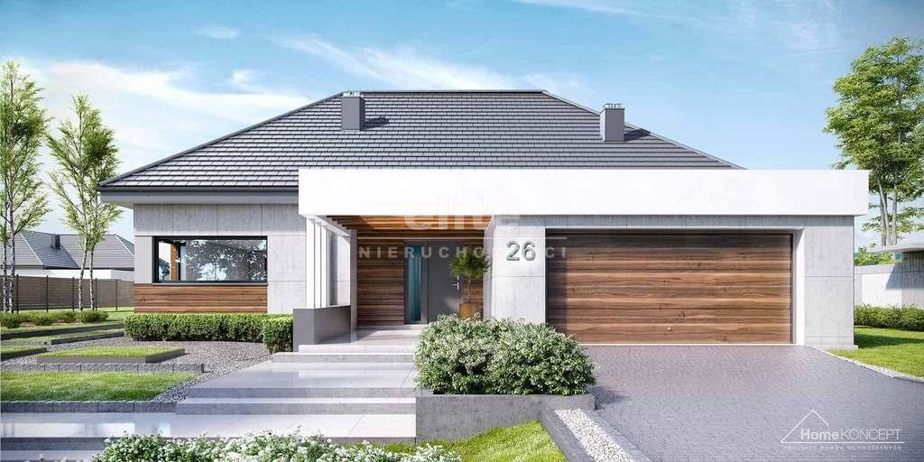 Domy na sprzedaż KOŚCINO