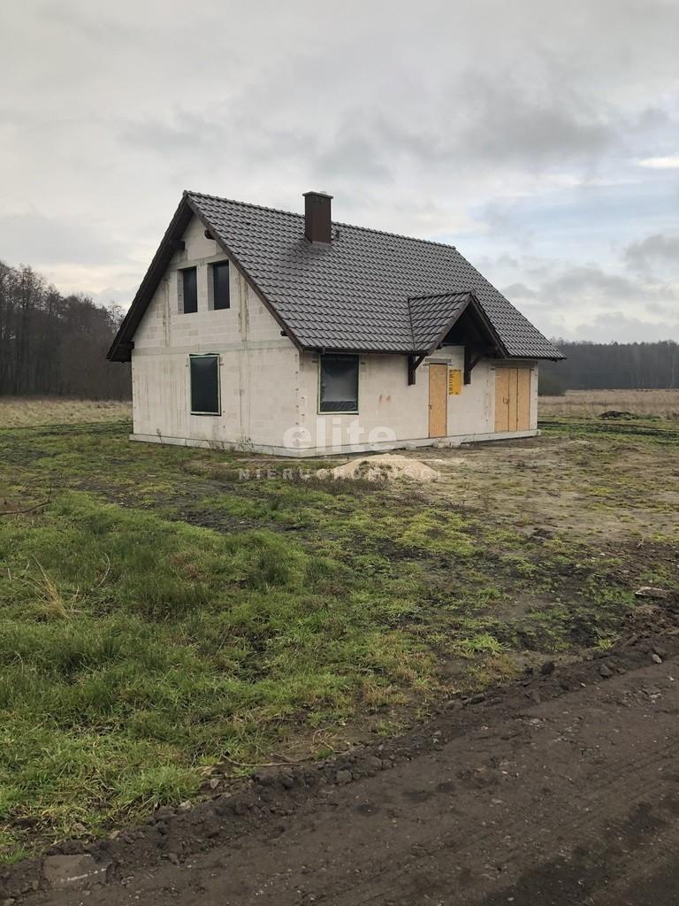 Domy na sprzedaż NIEWIADOWO