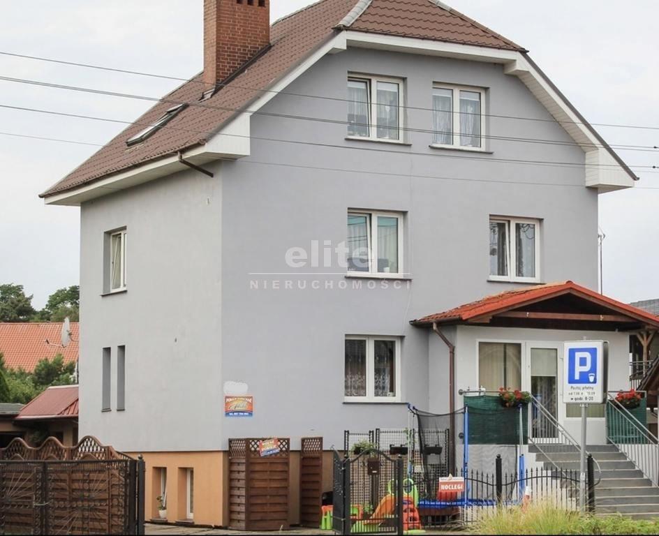 Domy na sprzedaż DZIWNA