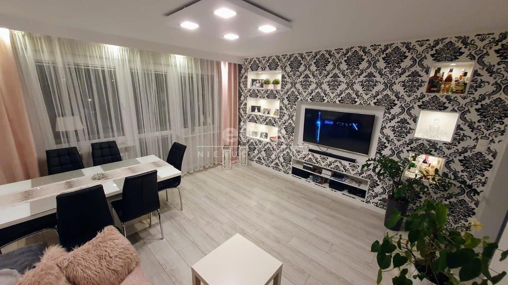 Mieszkania na sprzedaż OS. BUKOWE SZCZECIN