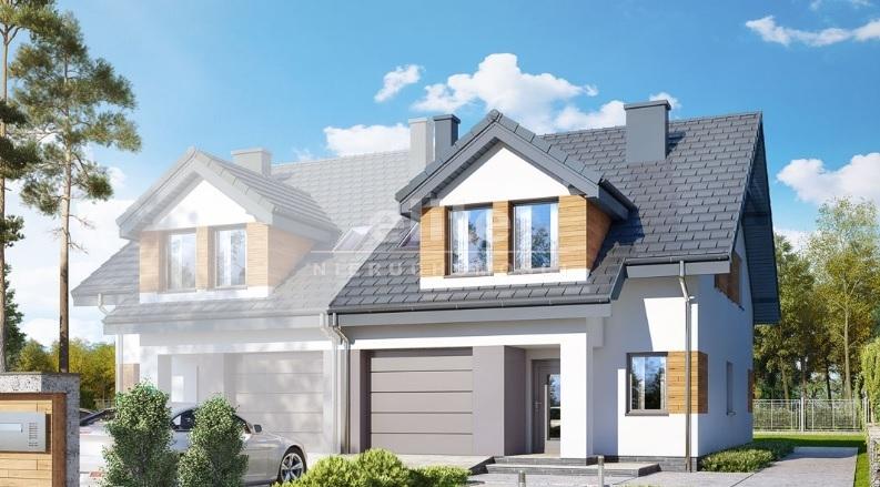 Domy na sprzedaż KOBYLANKA