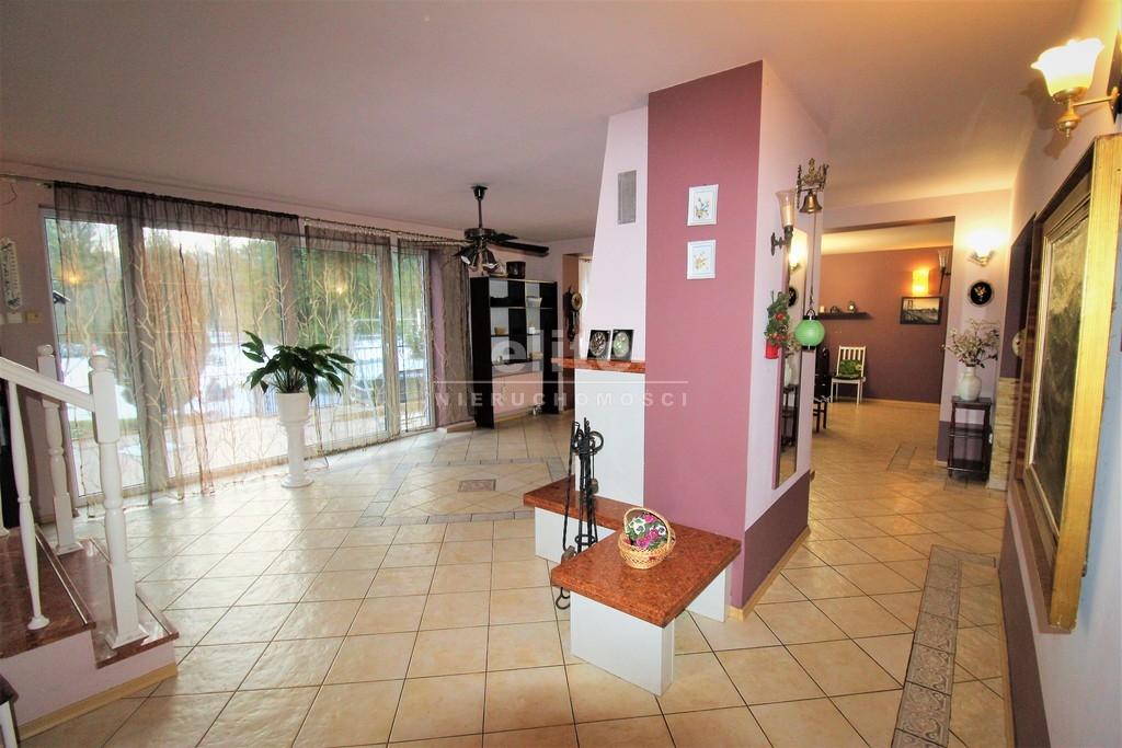 Domy na sprzedaż BOLECHOWO