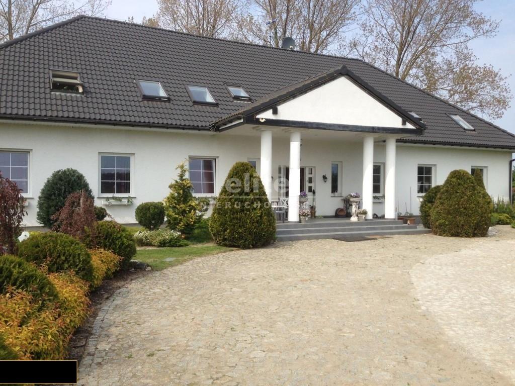 Domy na sprzedaż WRZOSOWO