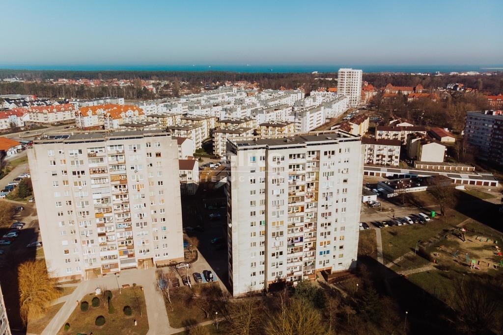 Mieszkania na sprzedaż ŚWINOUJŚCIE