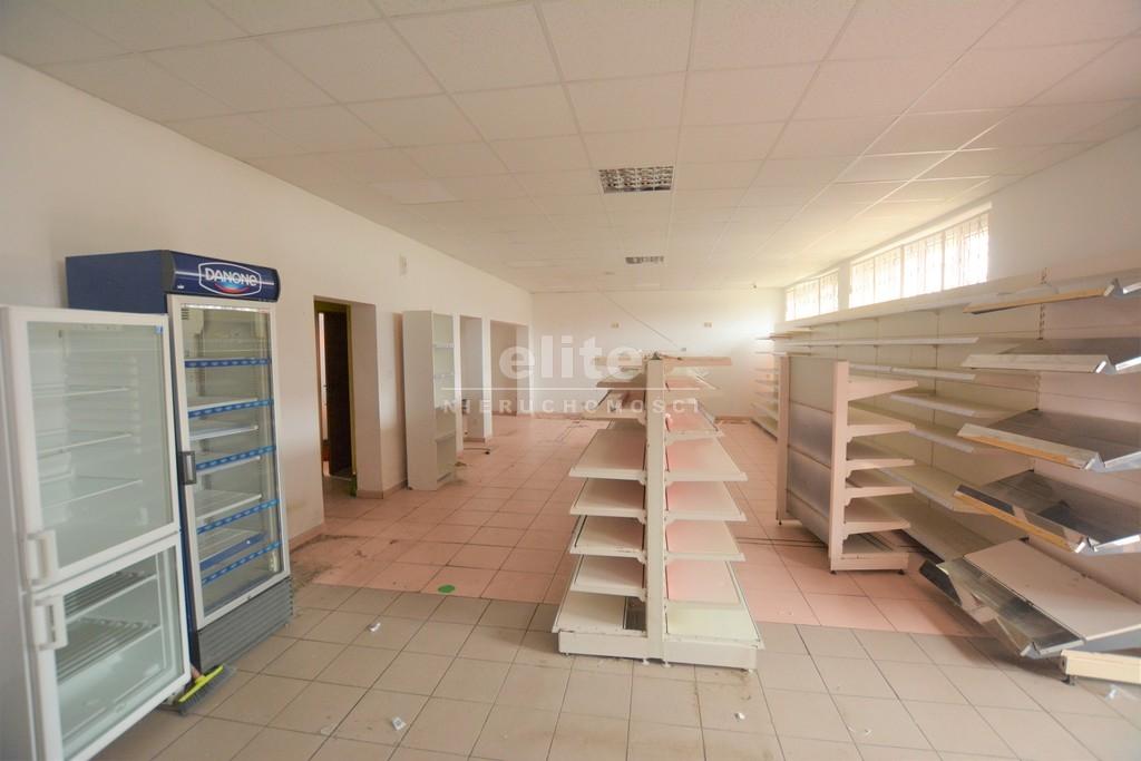 Obiekty komercyjne na sprzedaż STARE CZARNOWO