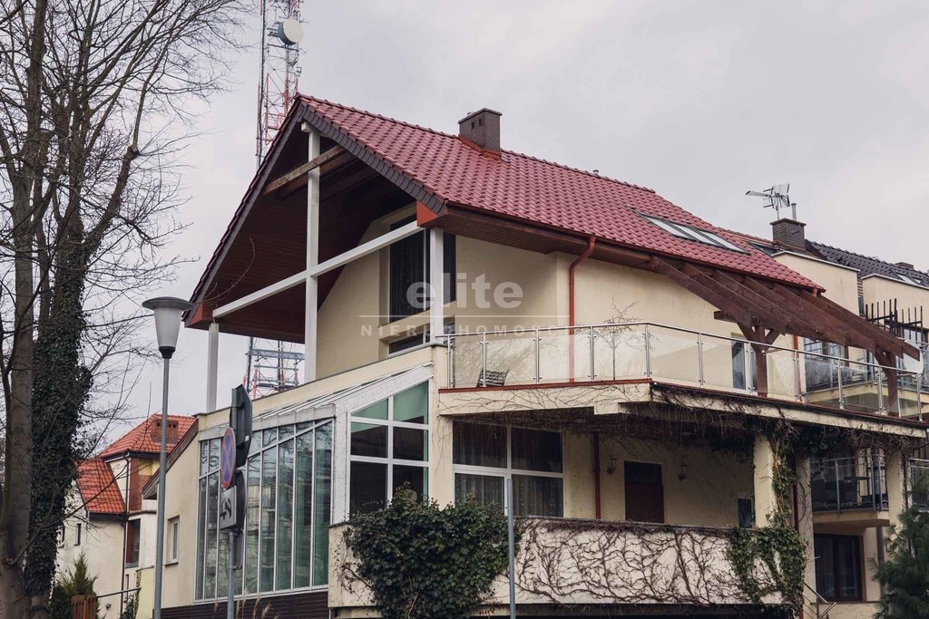 Domy na sprzedaż ŚWINOUJŚCIE