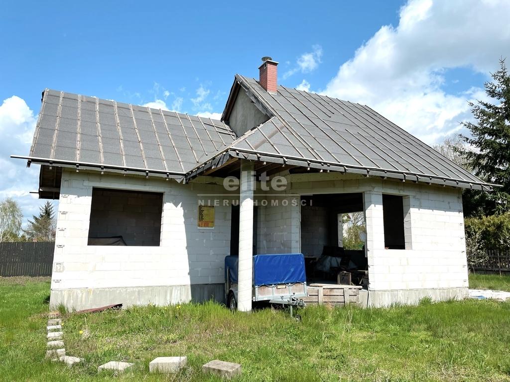 Domy na sprzedaż PUCICE