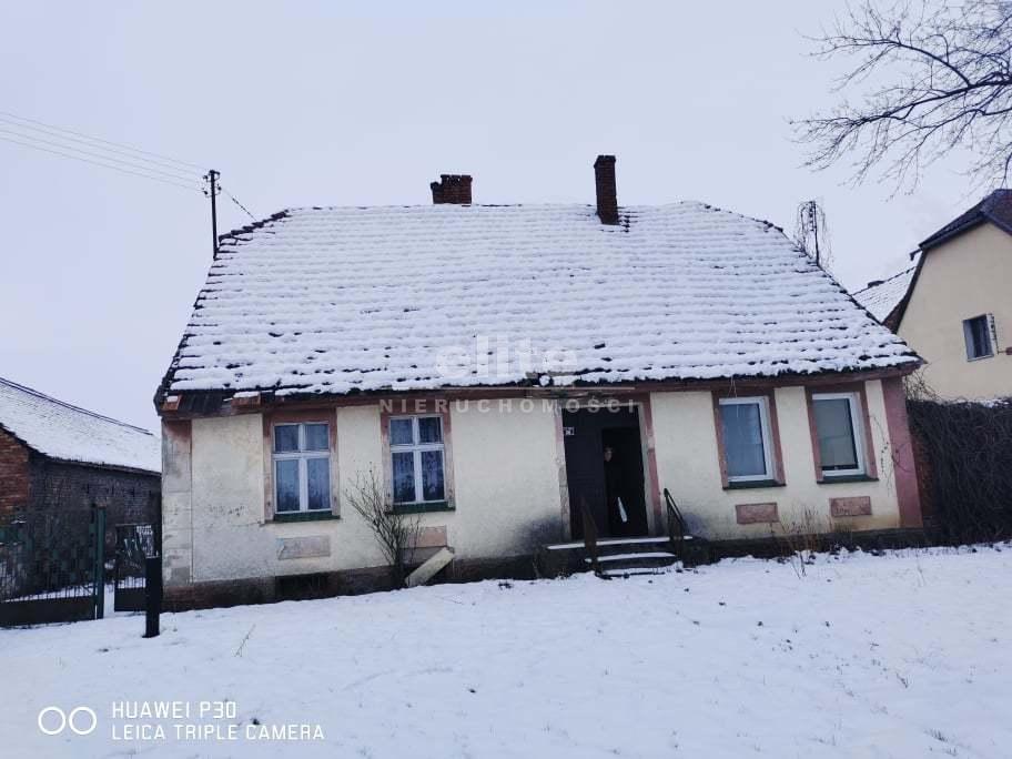 Domy na sprzedaż STARY PRZYLEP